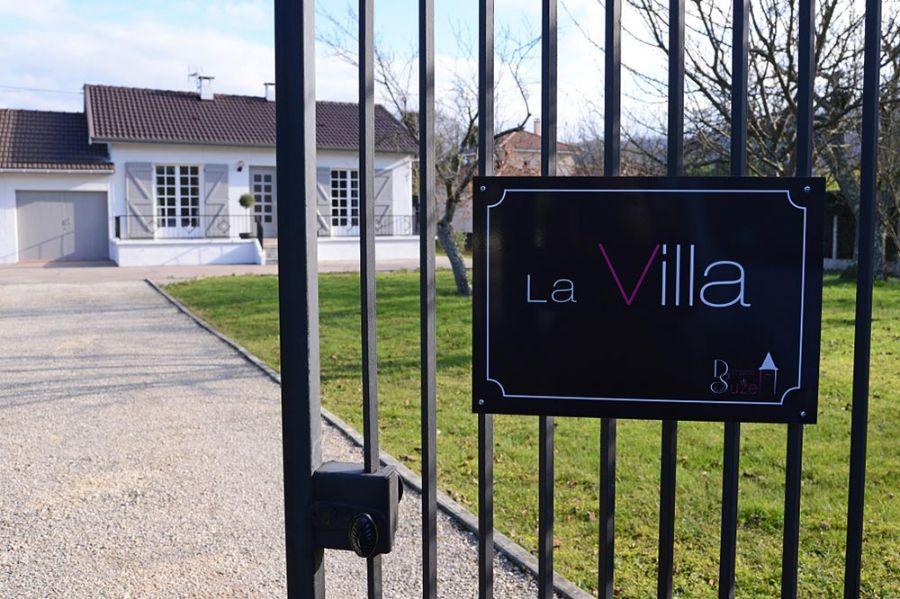 La Villa***