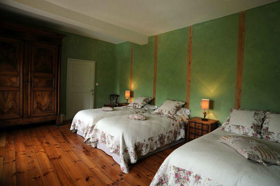 Chambre René